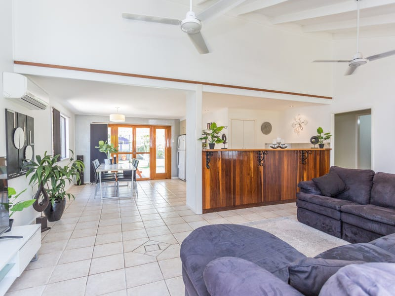 4 Silver Gum Drive, Andergrove, Qld 4740