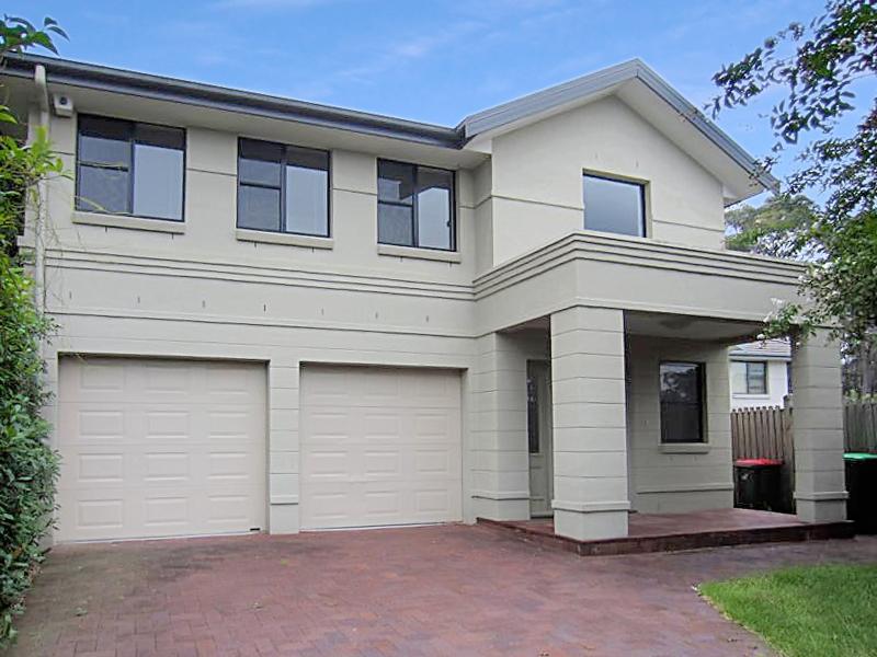 8 Wattlecliffe Drive, Blaxland, NSW 2774
