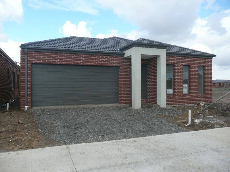 Lot 1436 Pipit Circuit, South Morang, Vic 3752