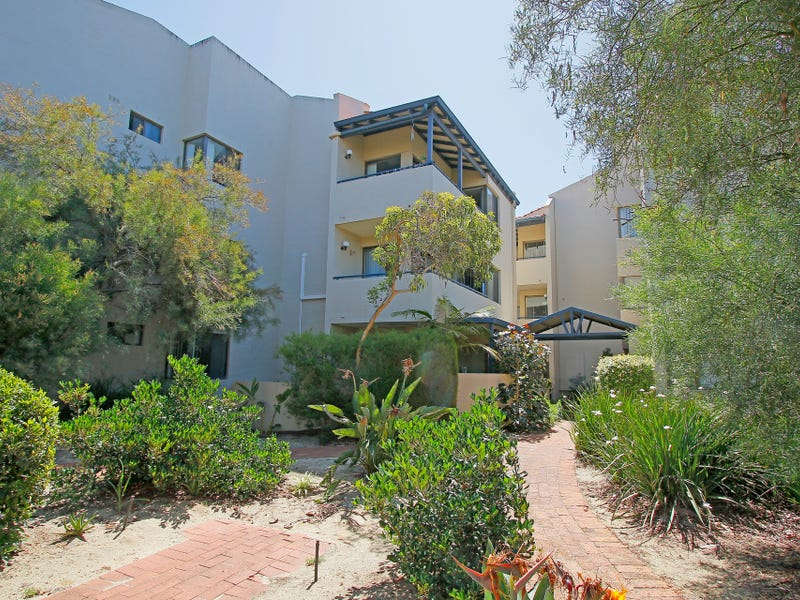 12/4 Manning Terrace, South Perth