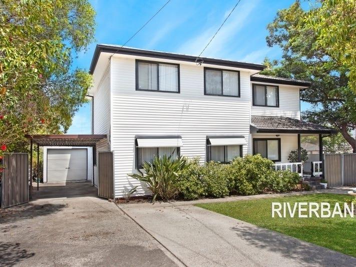 56 Pavesi Street, Guildford, NSW 2161