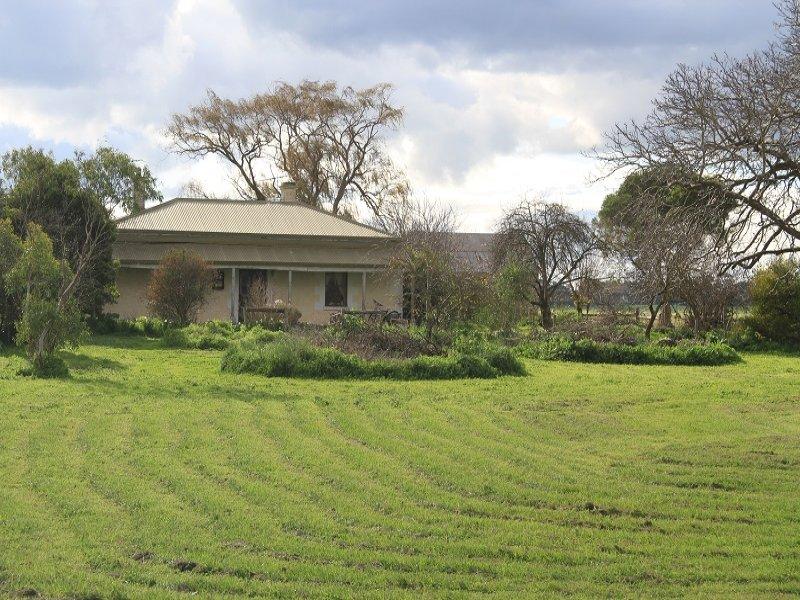 31 Lange Road, Yahl, SA 5291
