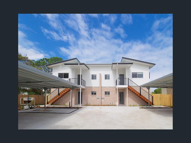 9/38 Pittwin Rd South Capalaba, Capalaba