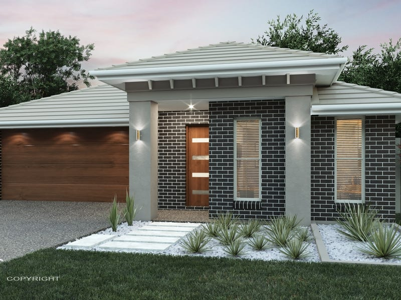 Lot 317 Palatial Crescent, Narangba