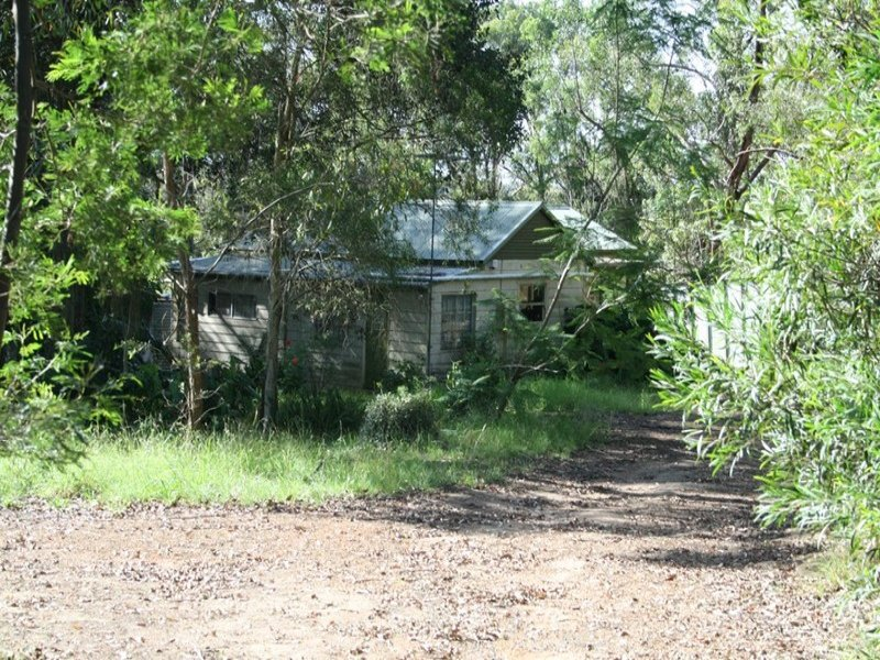 41 Wheelbarrow Ridge Road, Colo Heights, NSW 2756