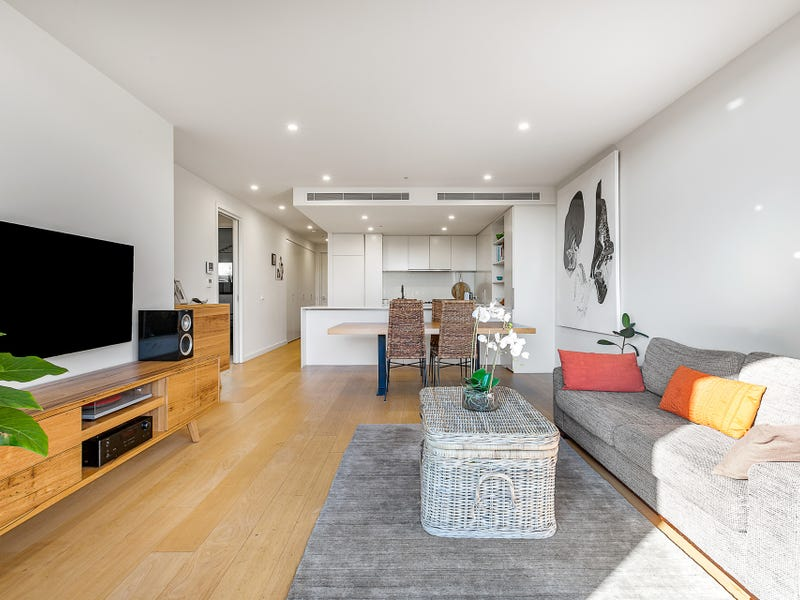 404/68 Leveson Street, North Melbourne, Vic 3051