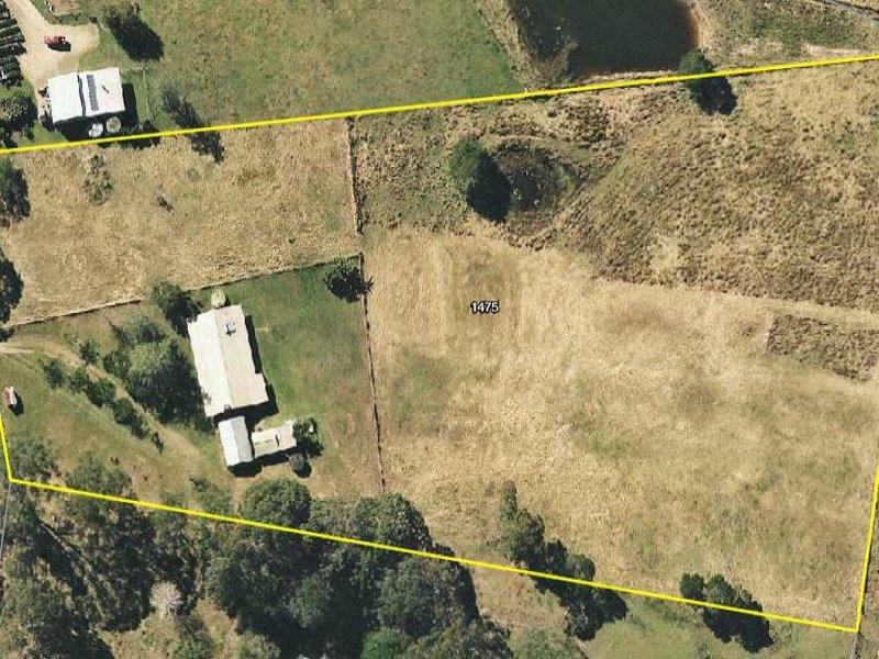 1475 Cooroy Belli Creek Road, Ridgewood, Qld 4563