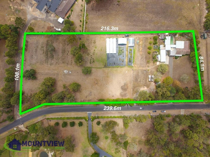 3 Wyoming Road, Dural, NSW 2158