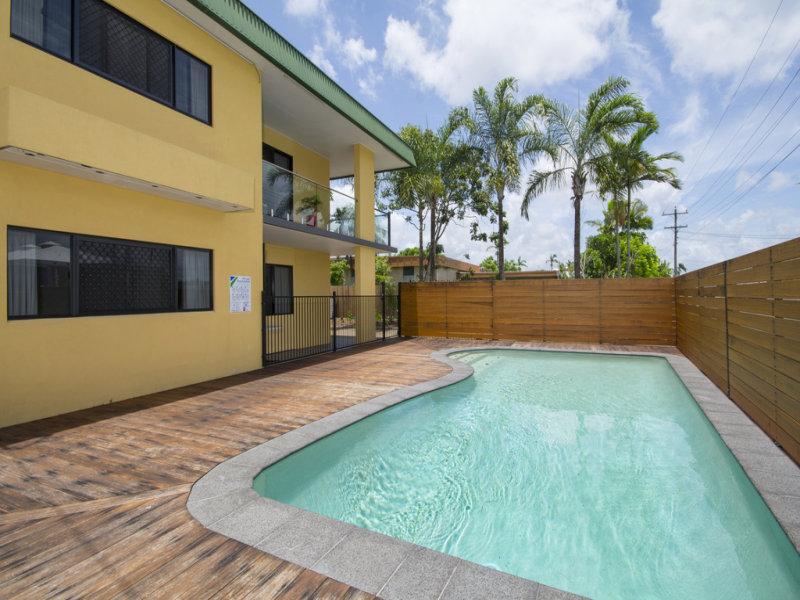 1/338 Sheridan Street, Cairns North