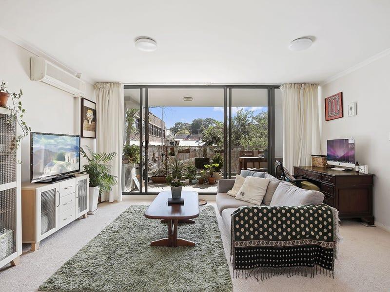 219/1-3 Larkin Street, Camperdown, NSW 2050