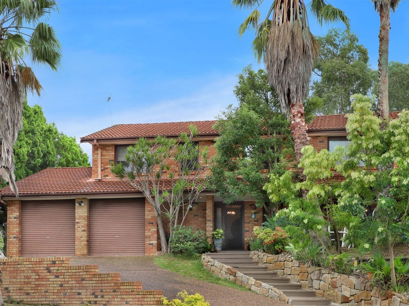 3 Monastery Place, Cherrybrook, NSW 2126