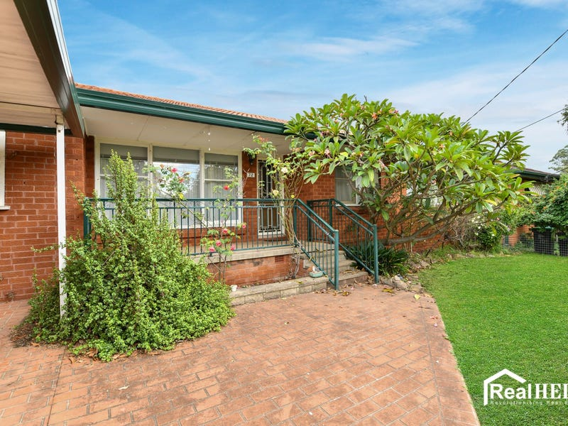 72 Barlow Street, Cambridge Park, NSW 2747