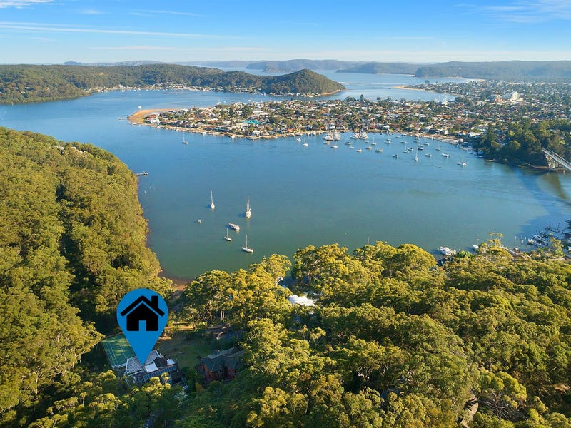 126 Daley Ave, Daleys Point, NSW 2257