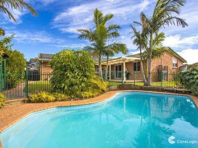 18 Carramar Drive, Lilli Pilli, NSW 2536
