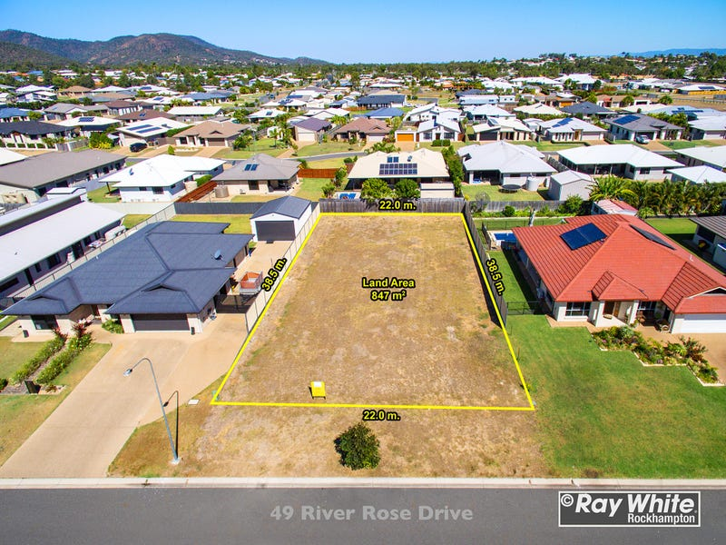 49 River Rose Drive, Norman Gardens, Qld 4701