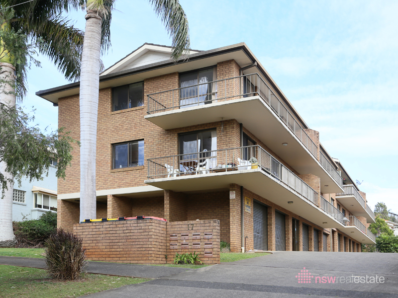 3/17 Moore Street, Coffs Harbour, NSW 2450