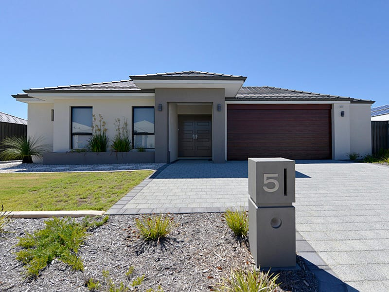 5 Gunby Link, The Vines, WA 6069
