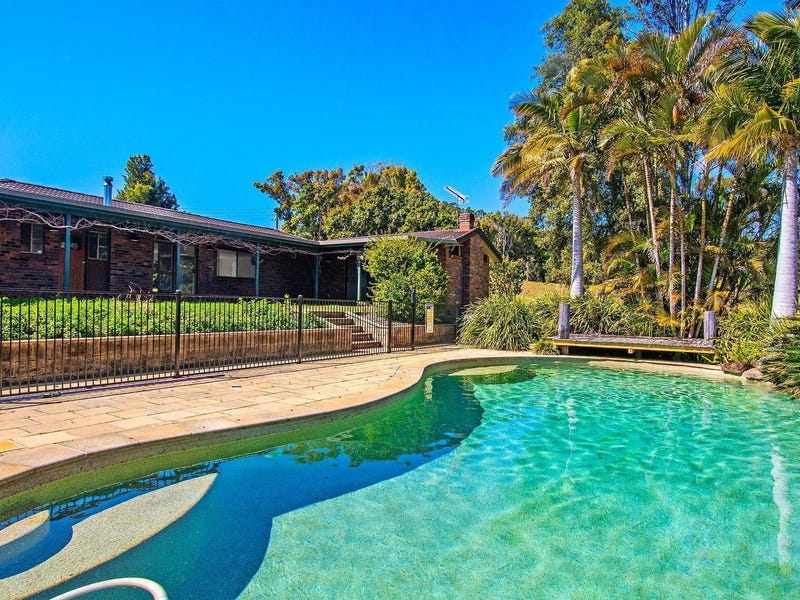 877 Friday Hut Road, Brooklet, NSW 2479