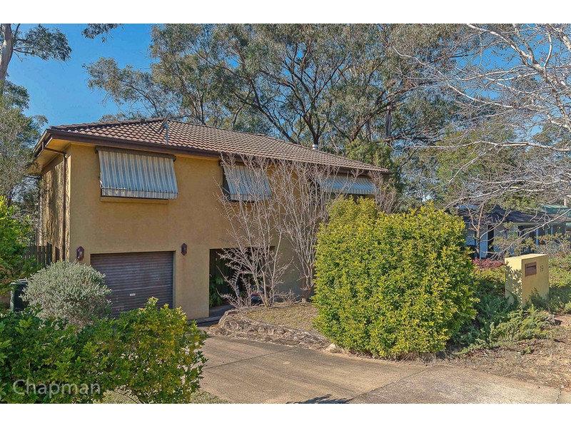 19 Booker Road, Hawkesbury Heights, NSW 2777