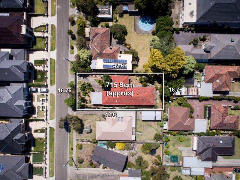 34 Rose Avenue, Glen Waverley, Vic 3150
