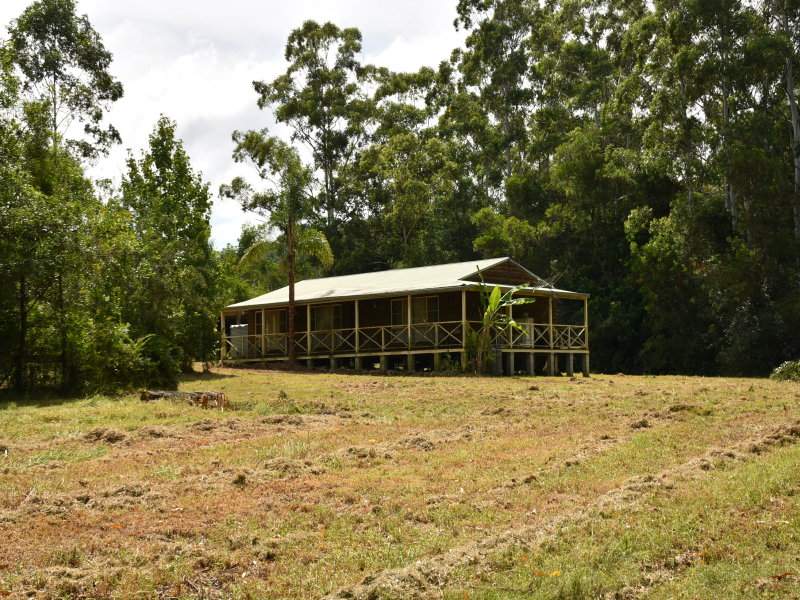 Address available on request, Wootton, NSW 2423