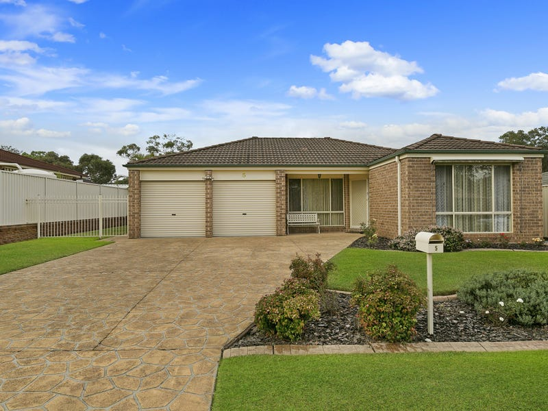 5 Mootay Close, Buff Point, NSW 2262