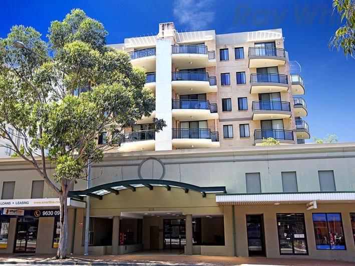 18/478 Church Street, Parramatta, NSW 2150