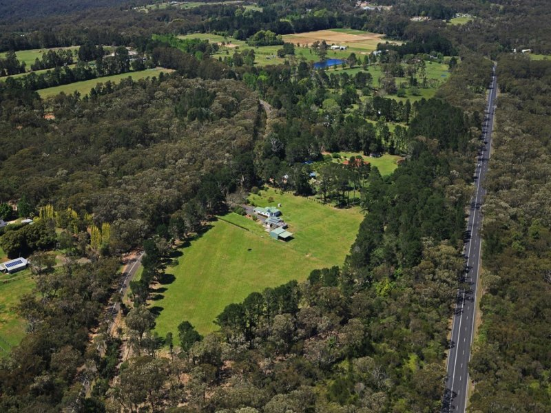 1051 Wisemans Ferry Road, Somersby, NSW 2250