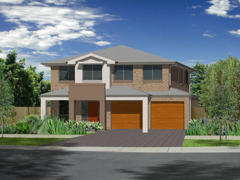 Lot 4003 Paringa Drive, The Ponds, NSW 2769
