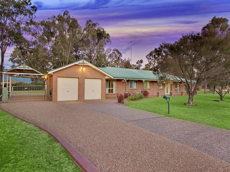 115 Willeroo Drive, Windsor Downs, NSW 2756