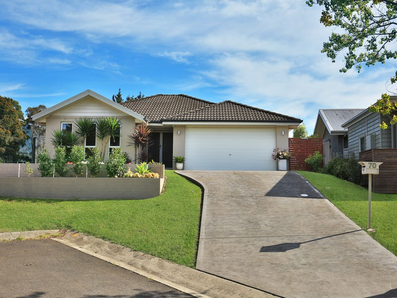 70 Emerald Drive, Meroo Meadow, NSW 2540