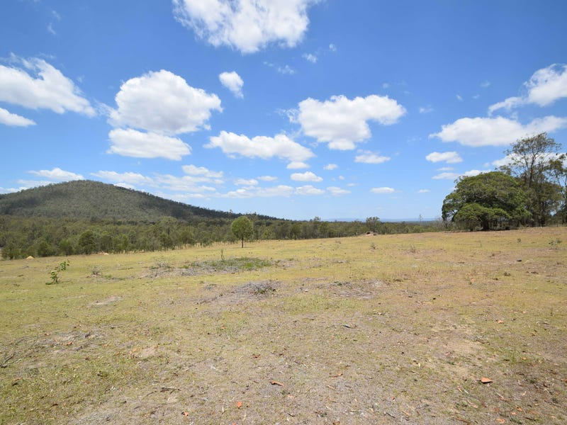2846 Gatton Esk Road, Mount Hallen, Qld 4312