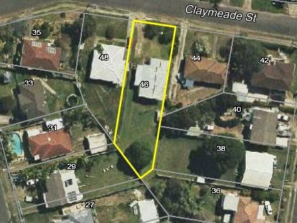 46 Claymeade Street, Wynnum, Qld 4178