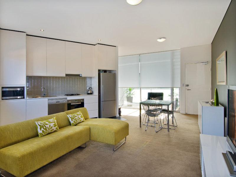 12/21 Coulson Street, Erskineville, NSW 2043