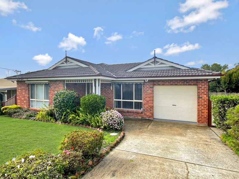 30 Kingsford Smith Crescent, Sanctuary Point, NSW 2540