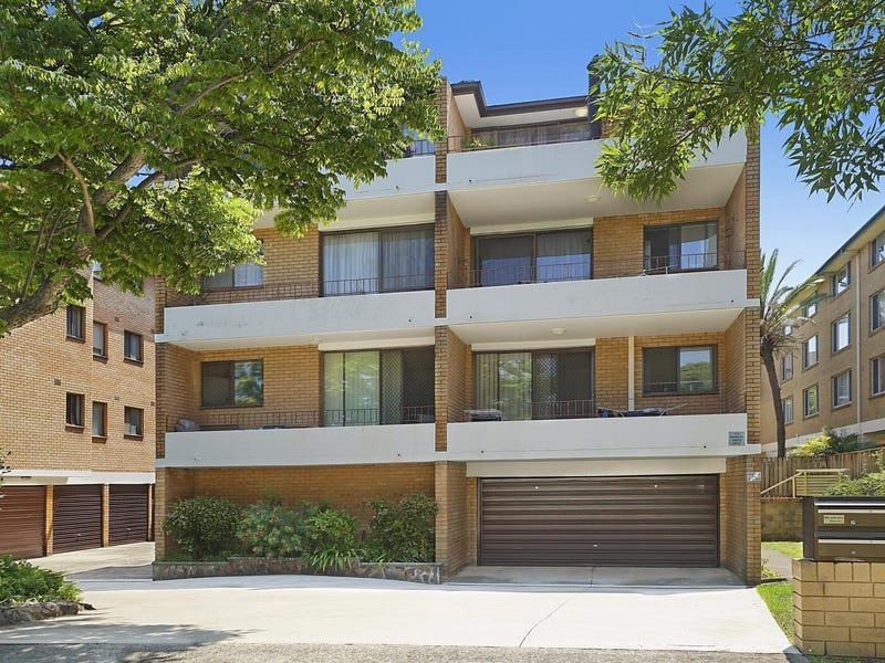 21/1 Bank Street, Meadowbank, NSW 2114