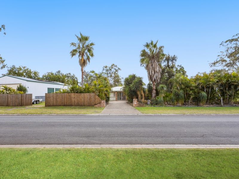 4 Rutherford Road, Withcott, Qld 4352