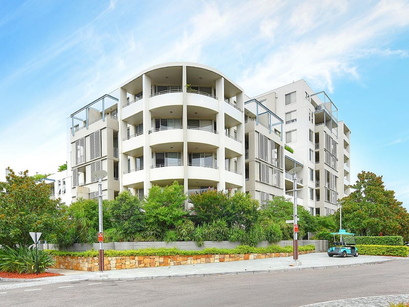 704/2 The Piazza, Wentworth Point, NSW 2127