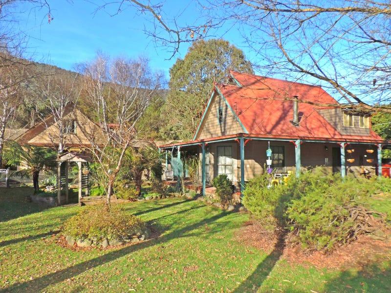 153 Great Alpine Road, Harrietville, Vic 3741