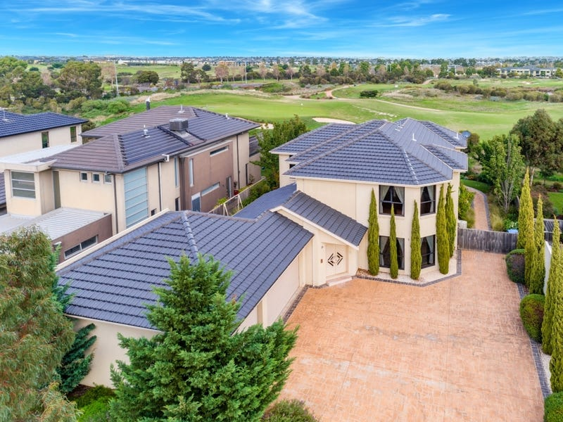 15 Tournament Drive, Sanctuary Lakes, Vic 3030
