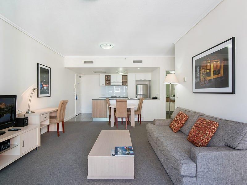 1610/128 Charlotte Street, Brisbane City, Qld 4000