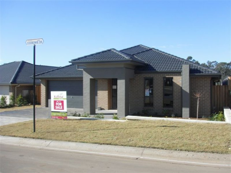 Lot 517 Coobowie Drive, The Ponds, NSW 2769