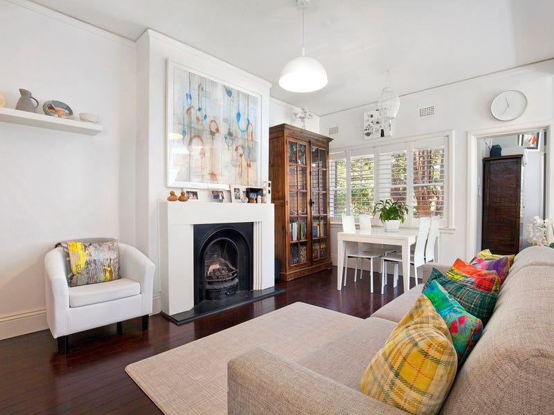 2/87 Ocean Street, Woollahra, NSW 2025
