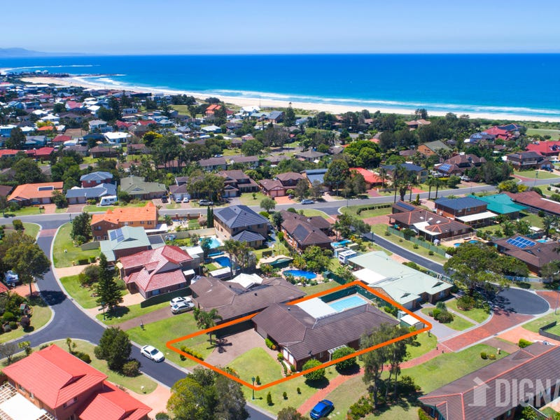 10 Thomas Hale Avenue, Woonona, NSW 2517