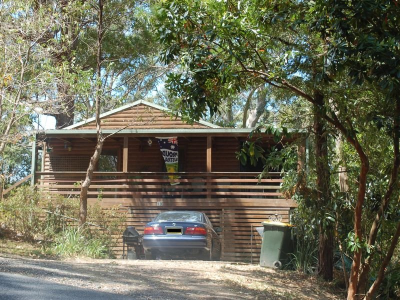 19 Perrys Road, Repton, NSW 2454