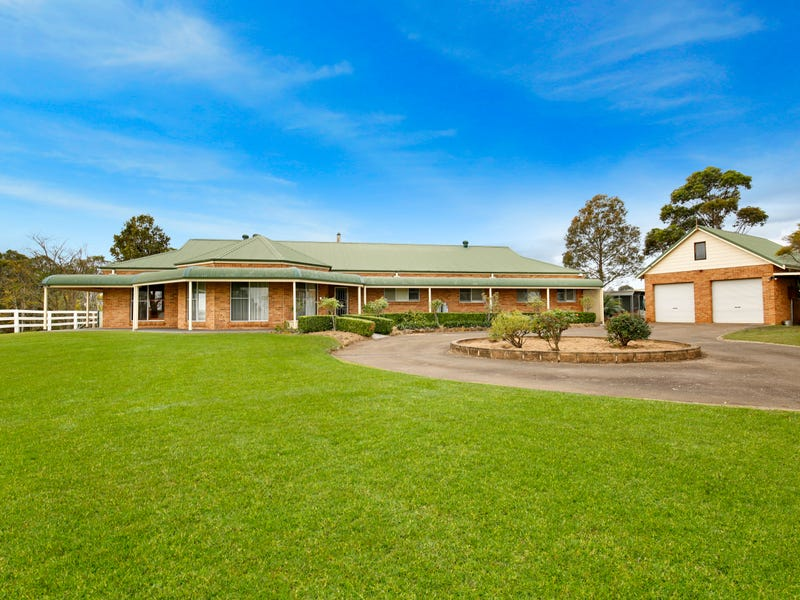 255 Macquariedale Road, Appin, NSW 2560