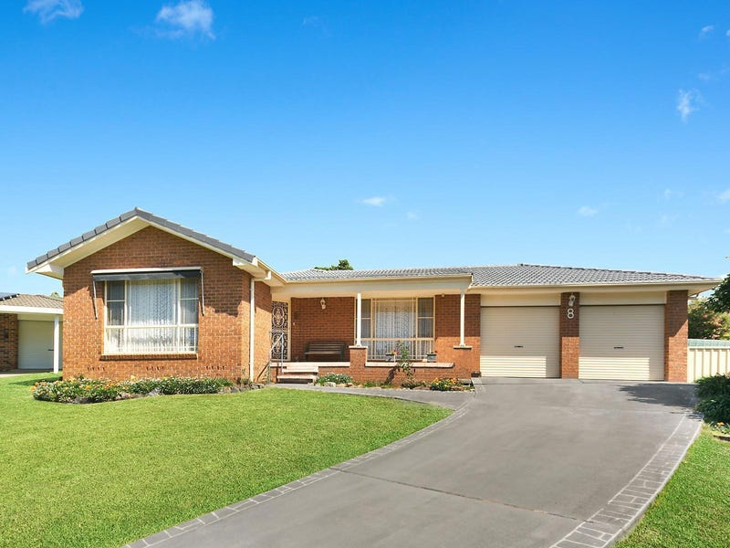 8 Betel Palm Close, Boambee East, NSW 2452
