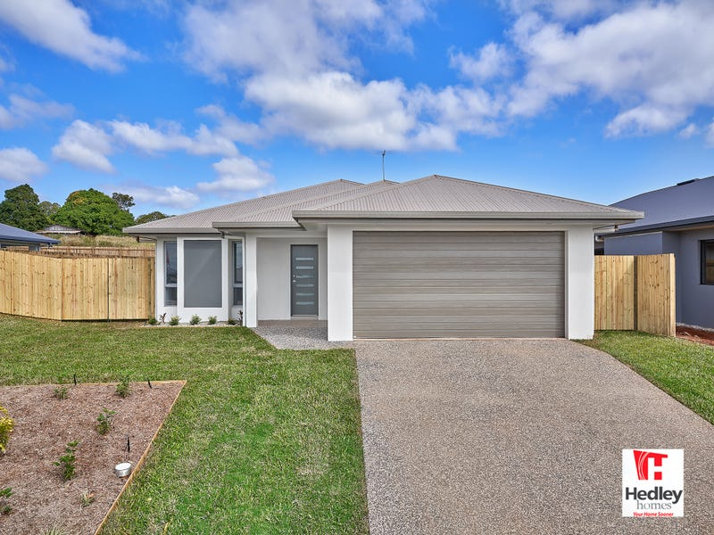 27 Bellamy Drive, Panorama Views Estate, Tolga