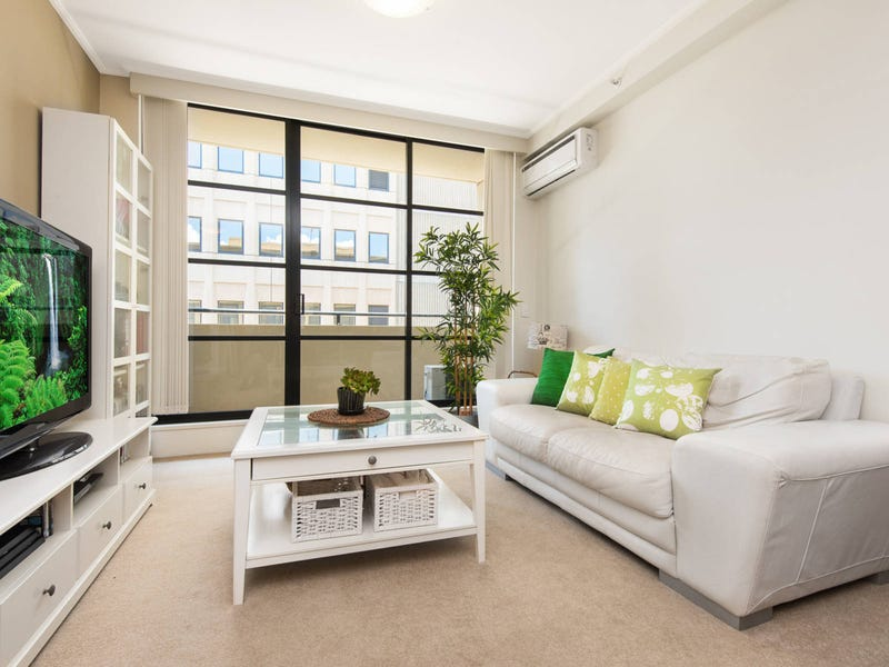 805/26 Napier Street, North Sydney, NSW 2060