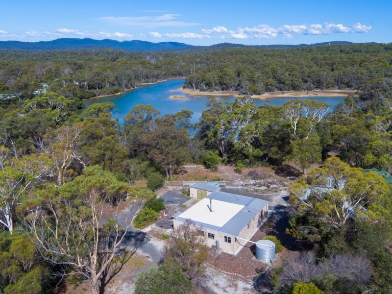 99 Marana Drive, Bakers Beach, Tas 7307